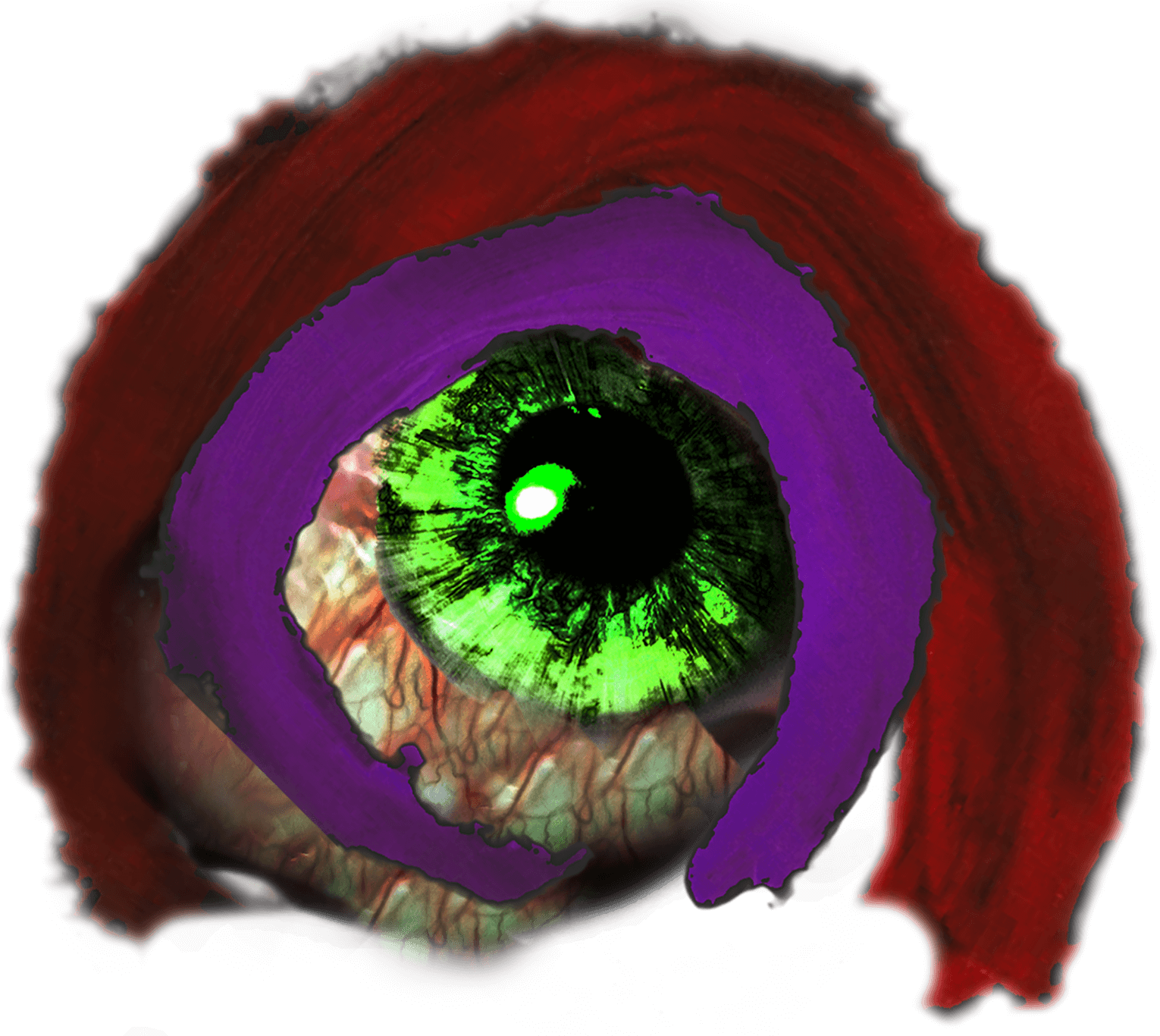 Eyeball Image